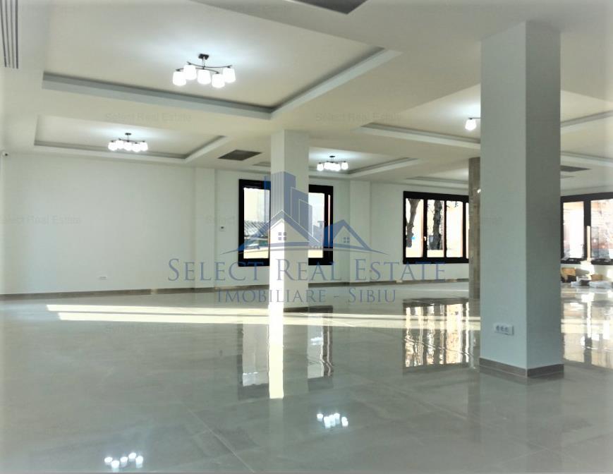 Spatiu birouri  lux \ inchiriere \ Sibiu
