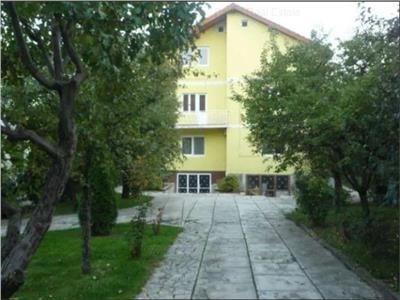 Spatiu birouri / inchiriere / Sibiu - Central