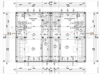Case tip duplex  Cisnadie   Sibiu