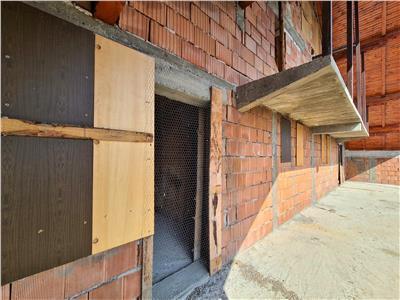 Duplex la rosu \ vanzare \ Selimbar - Sibiu