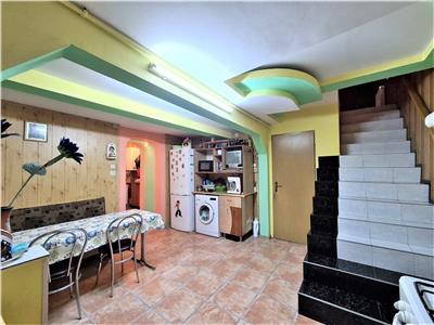 Apartament 3 camere la casa / vanzare / Sibiu