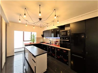 Apartament 4 camere \ vanzare \ Sibiu -  Mihai Viteazul