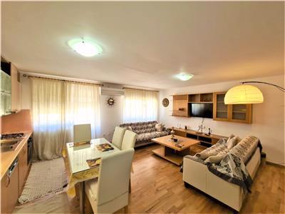 Apartament 3 camere \ 89 mp utili \ vanzare \ Sibiu