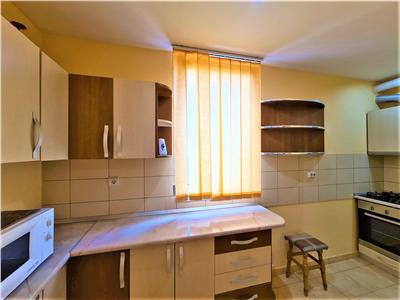 Apartament 3 camere \ inchiriere \ Sibiu \ zona Calea Poplacii