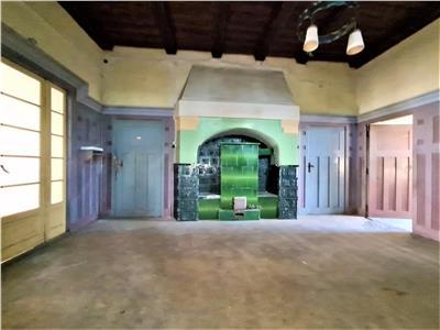 Casa bifamiliara \ vanzare \ Sibiu zona Sub Arini