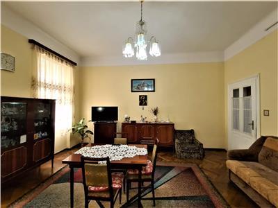 Apartamet 3 camere \ vanzare \ Sibiu   Central \ 87 mp utili